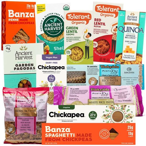 Gluten-Free Mama Mia! Box (12 goodies)