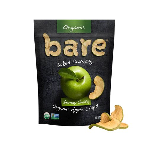 Bare Fruit- Organic Granny Smith Apple Chips