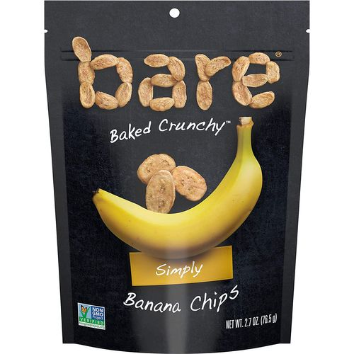 Bare Fruit- Chocolate Coconut Chips