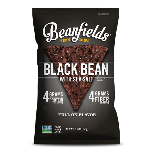 Beanfields- Barbecue Bean Chips