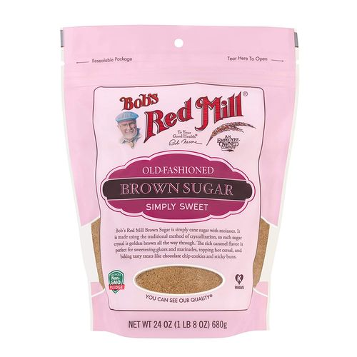 Bob's Red Mill- Old Fashioned Brown Sugar