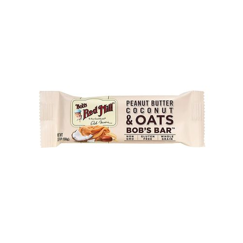Bob's Red Mill- Peanut Butter Coconut Oat Bar