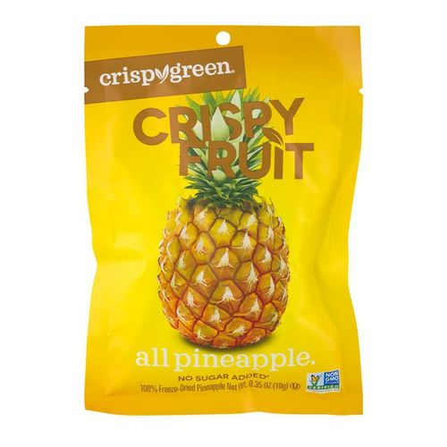 Crispy Fruit- All Pineapple