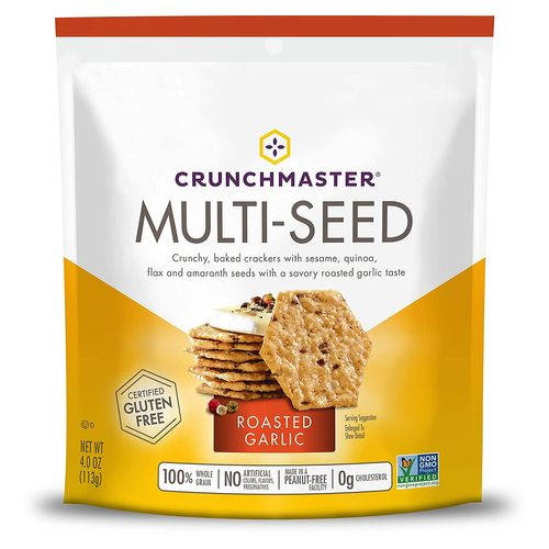 Nut Free Snack Attack
