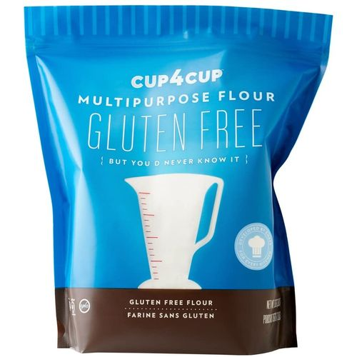 Cup 4 Cup- Gluten Free Multipurpose Flour