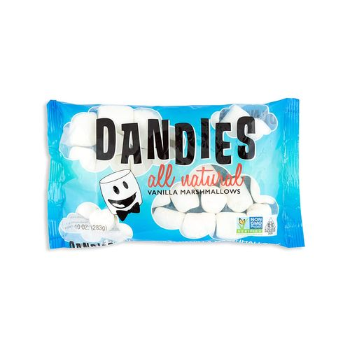 Dandies- All Natural Vegan Marshmallows