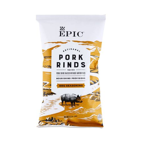 Epic- Texas BBQ Pork Rinds
