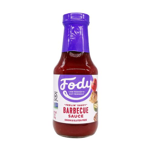 Fody Food Co- Barbecue Sauce