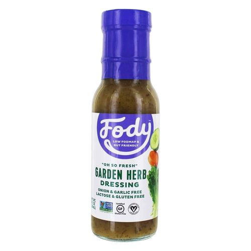 Fody Food Co- Garden Herb Salad Dressing