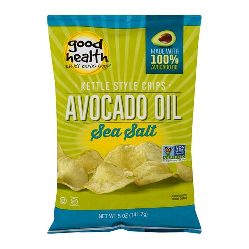 Good Health- Potato Chips Var