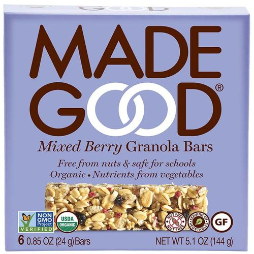 Gluten Free Snacks Large (2021-02)
