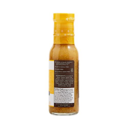 Primal Kitchen- Honey Mustard Vinaigrette & Marinade