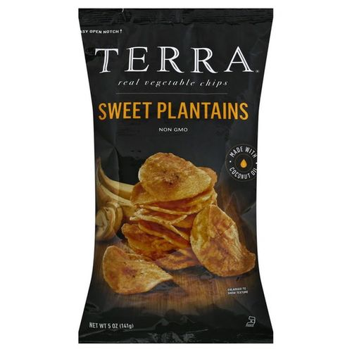 Terra- Sweet Plantain Chips